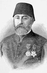 Besteci Hacı Ârif Bey