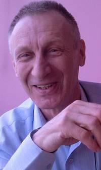 Composer and textwriter Nâmık Kemâl Aktan